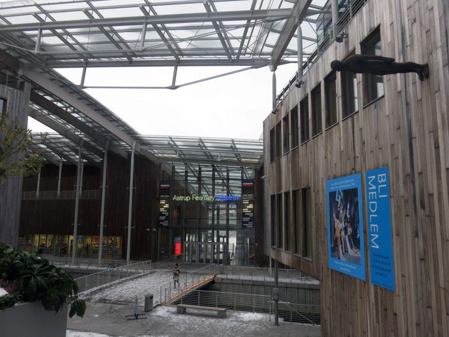 Astrup Fearnley Museum