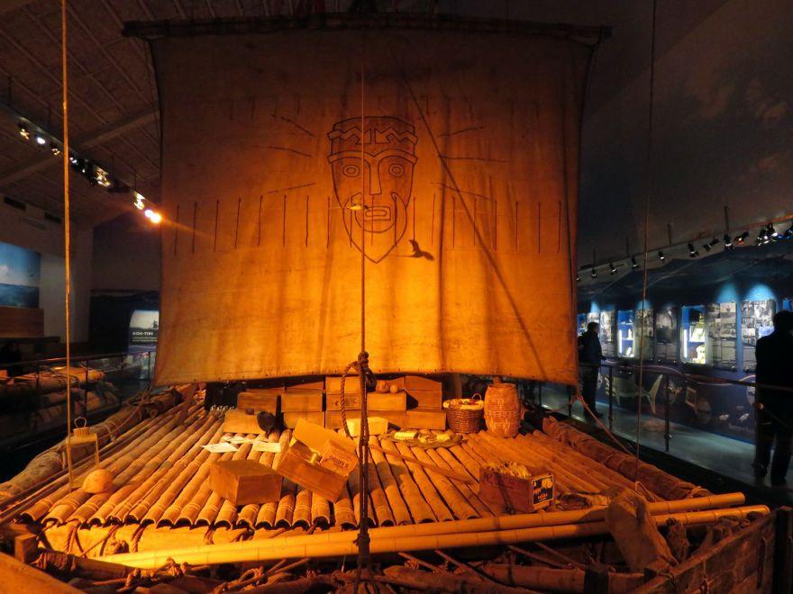 Kon-Tiki Museum
