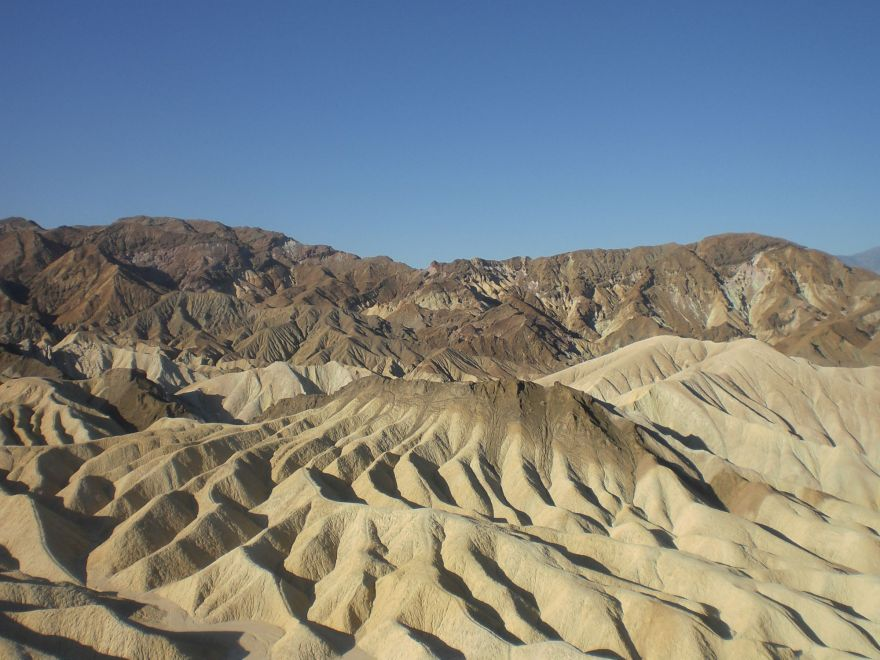 How to explore Death Valley National Park