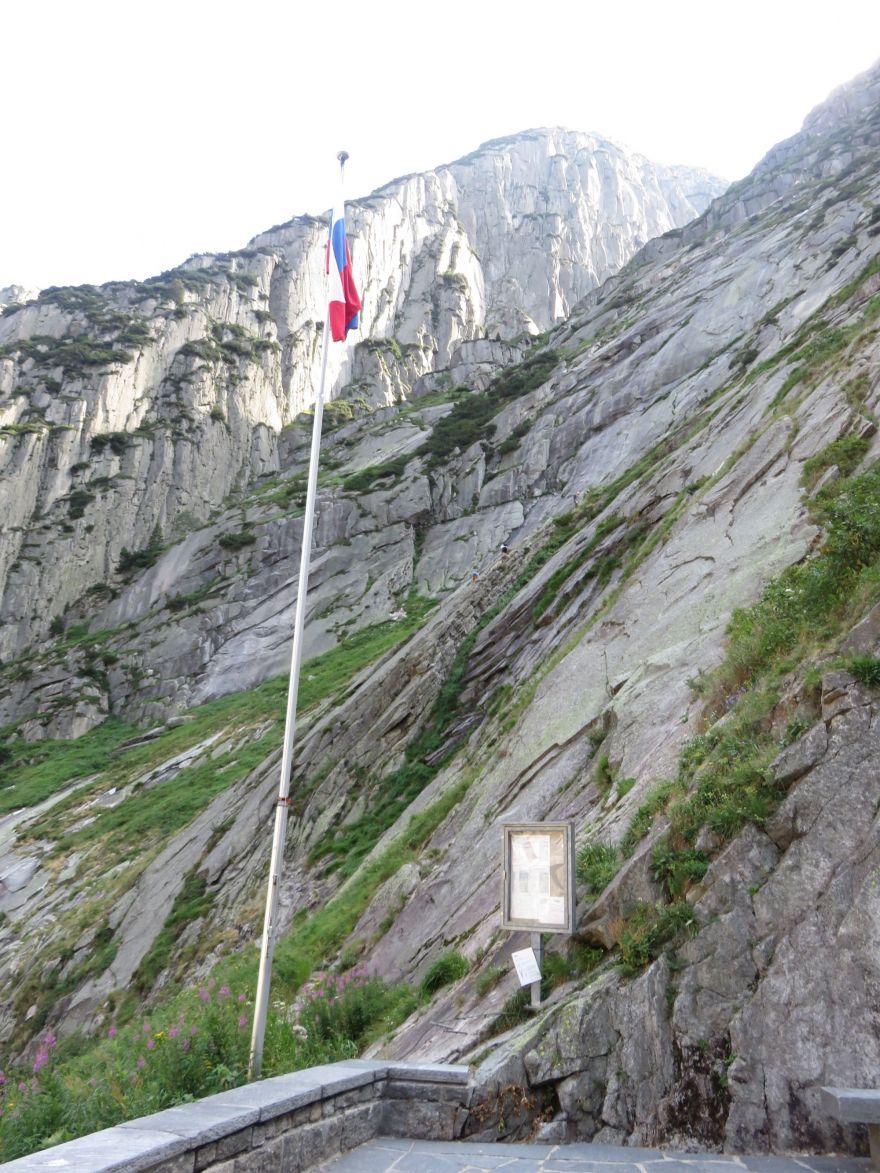 Suworow Monument