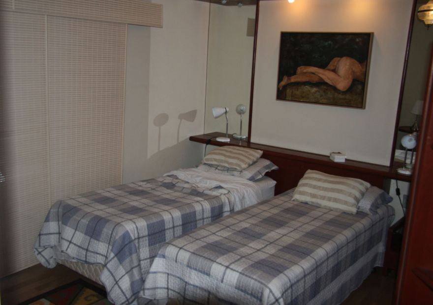 Sleeping room Airbnb in Rio de Janeiro