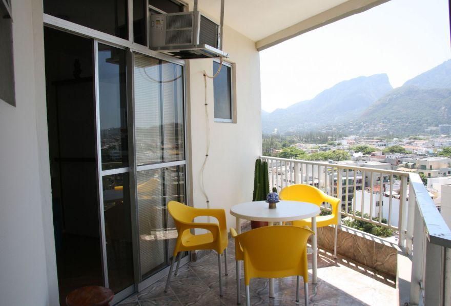 Airbnb in Rio de Janeiro